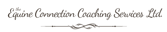 The Equine Connection Coaching Services Ltd.